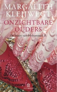 cover Onzichtbare Ouders